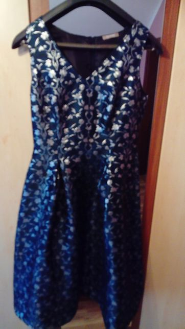 Elegancka sukienka 40 Orsay