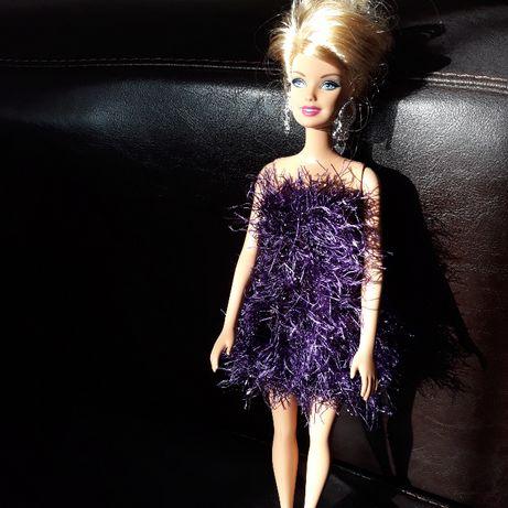 dance - ubranie dla Barbie, akcesoria, ciuszki, ubranka, Mattel