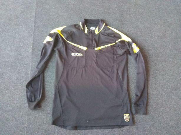 Koszulka Zina Salvadore Czarna M+ Adidas Climalite