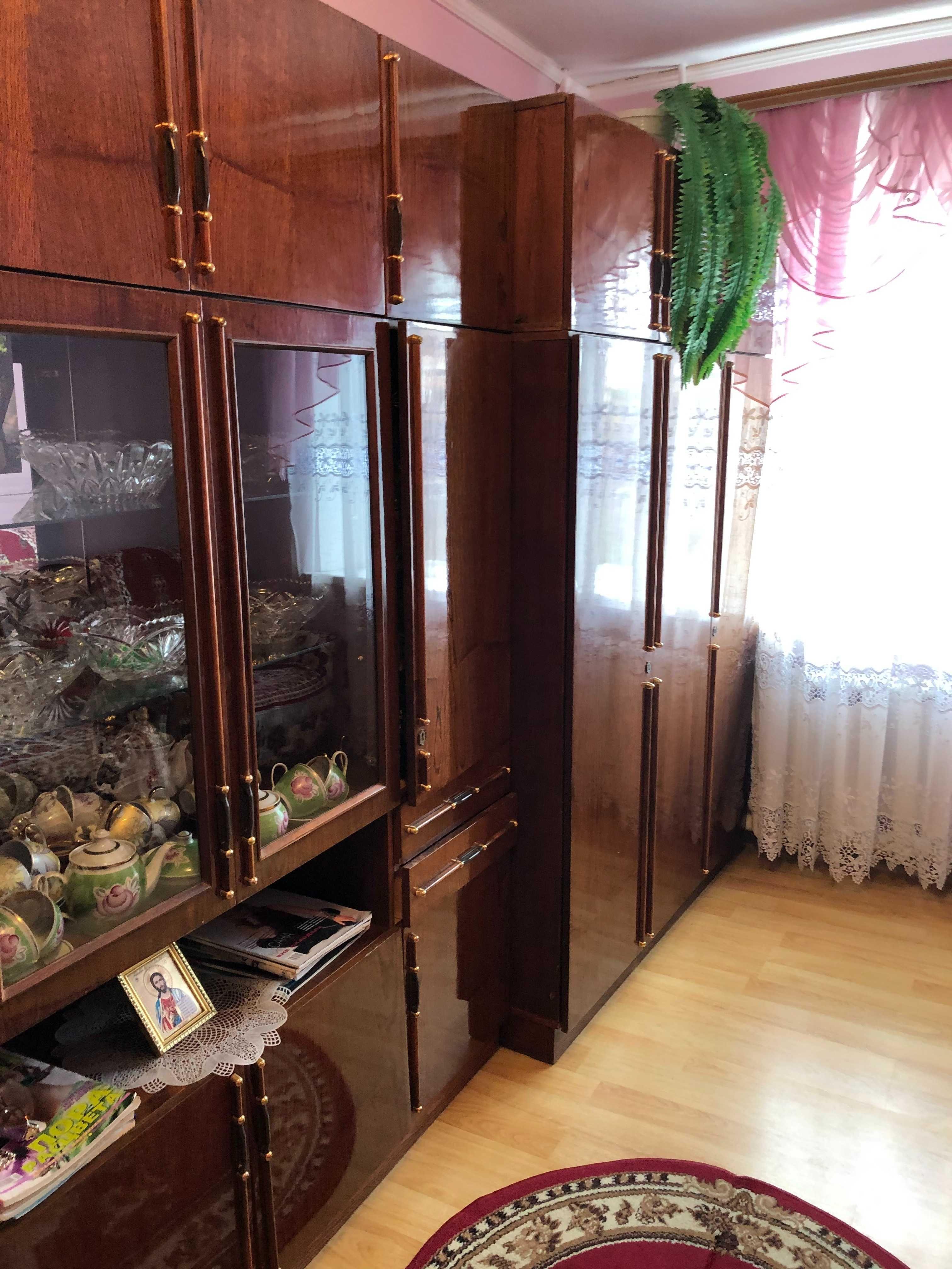 1-кімн. кварт. р-н Атлас 36,0м кв. 3\5 ремонт меблі друга лінія.
