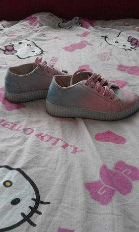 Wygodne buciki dla dziewczynki