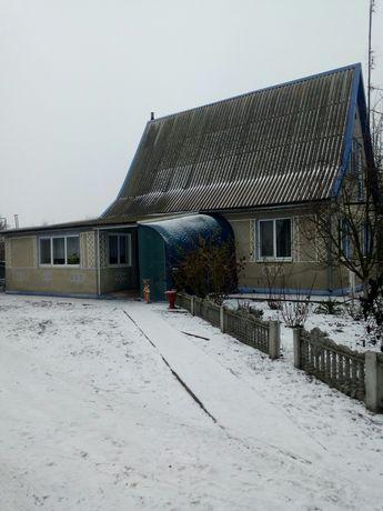 Продам будинок с. Вінницькі-Стави
