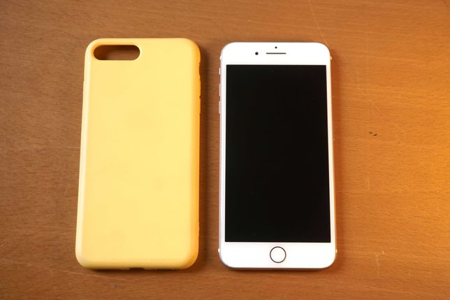iPhone 7 Plus 128GB | Neverlock | Отличное состояние