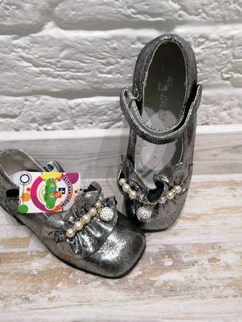 Шок цена. Невероятно красивые и удобные туфельки на стельку 18,5 см