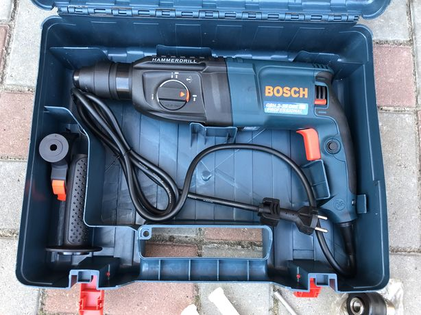 Перфоратор Bosch® GBH 2-26 DFR.