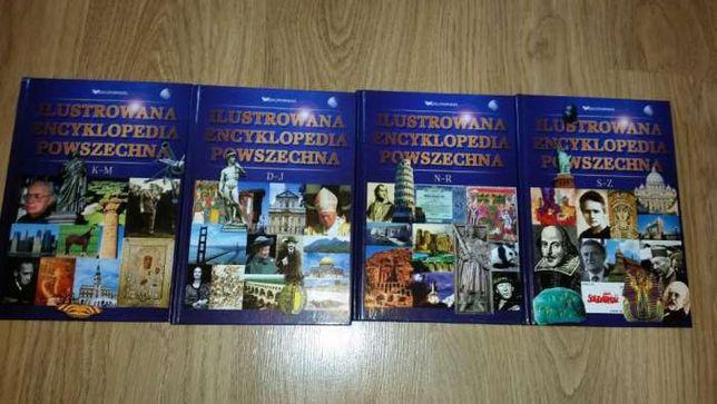 Ilustrowana encyklopedia powszechna