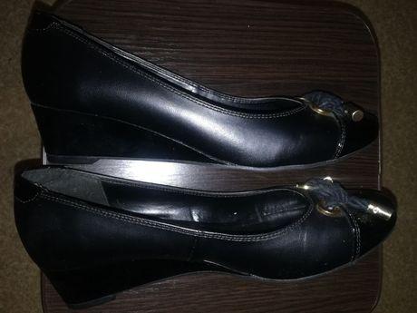 Новые туфли, туфельки, балетки для девочки