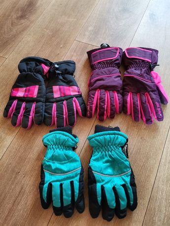 Sprzedam rękawice narciarskie