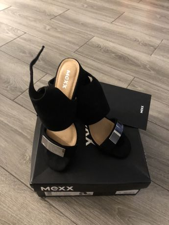 Sandały Mexx r.36
