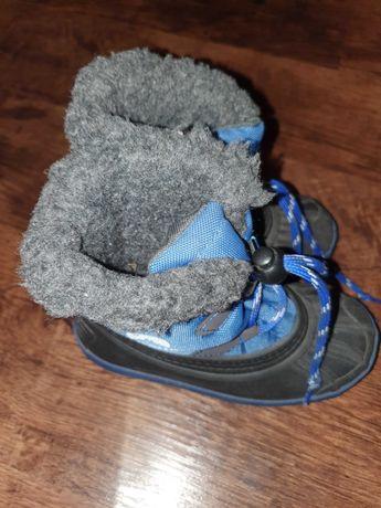 Buty -  śniegowce Elbrus