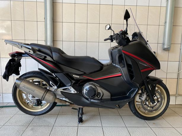 Honda Nc Integra S750 Avtomat