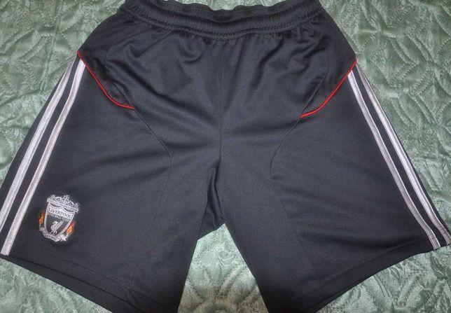 Шорты футбольные Adidas  размер S