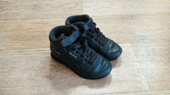 Хайтопы кеды кроссовки кросовки ботинки сапоги сапожки reebok