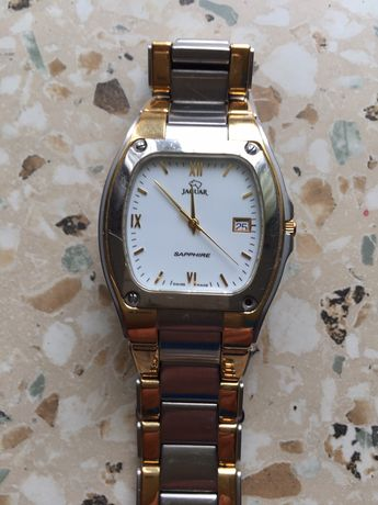 Часы JAGUAR J470