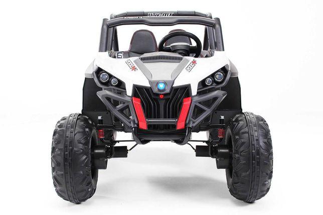 Auto na Akumulator samochód elektryczny dla dzieci Buggy ATV