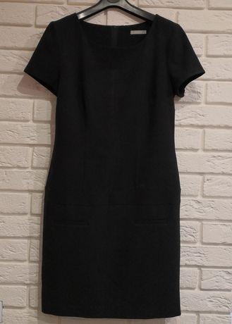 Czarna sukienka Orsay rozm. L