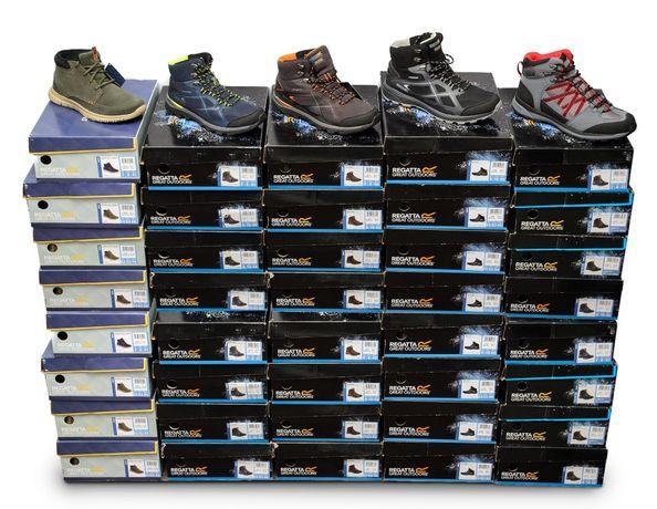 Взуття обувь ботинки черевики кросівки кроссовки Regatta Dare2B оптом