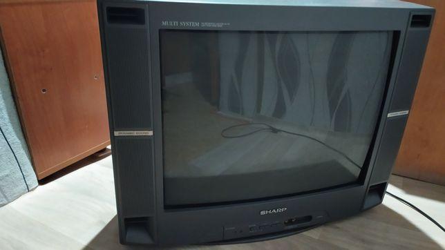 Продам хороший РАБОЧИЙ телевизор!
