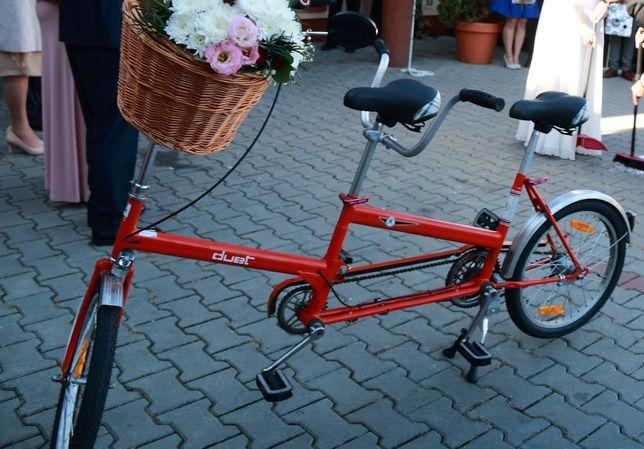 Wynajem roweru na sesje zdjęciowe