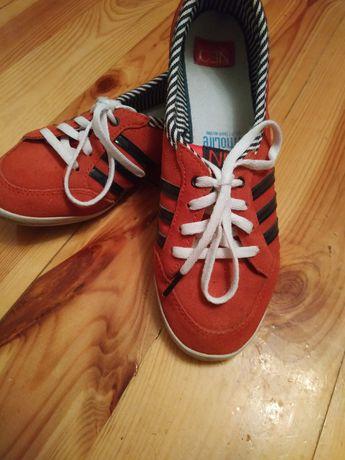 Кеди Adidas, кеды