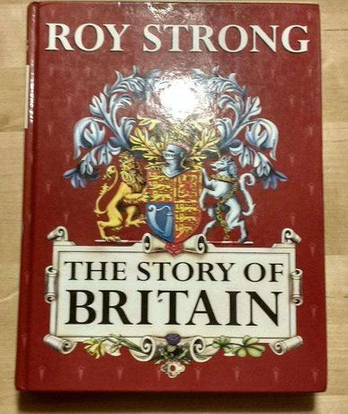 The History of Britan ( Roy Strong)