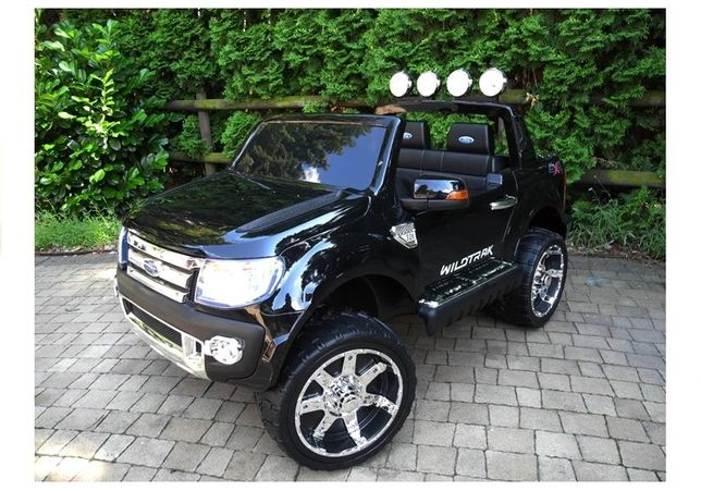 Auto na Akumulator Ford Ranger Niebieski Lakier # 2x45 W