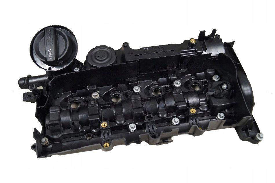 Pokrywa zaworów BMW 2.0d n47d20c F10 F30 781.0584 Przasnysz - image 1