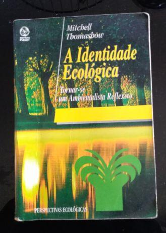 Livros sobre ecologia