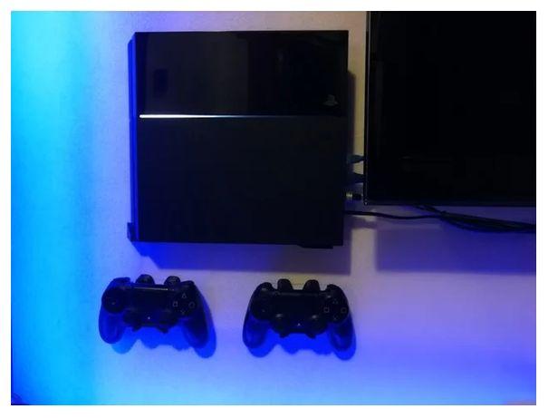 Playstation 3, Playstation 4, Xbox - suportes de parede