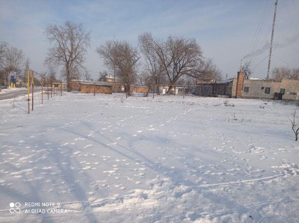 продам земельный участок под застройку в городе Орджоникидзе (Покров)