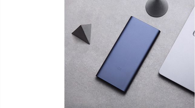 Предлагается к продаже мобильный аккумулятор Xiaomi Mi 2S
