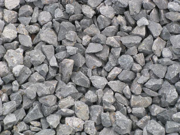 Kamień Kliniec Gruz Kruszywa Piasek wywrotka