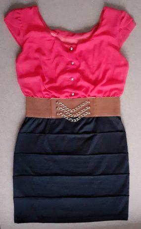 Vestido (made in Italy)