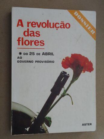 A Revolução das Flores