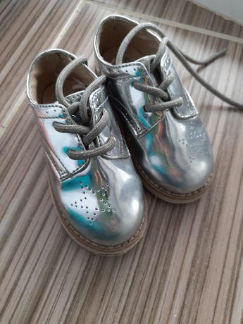 Туфли zara 21 размер