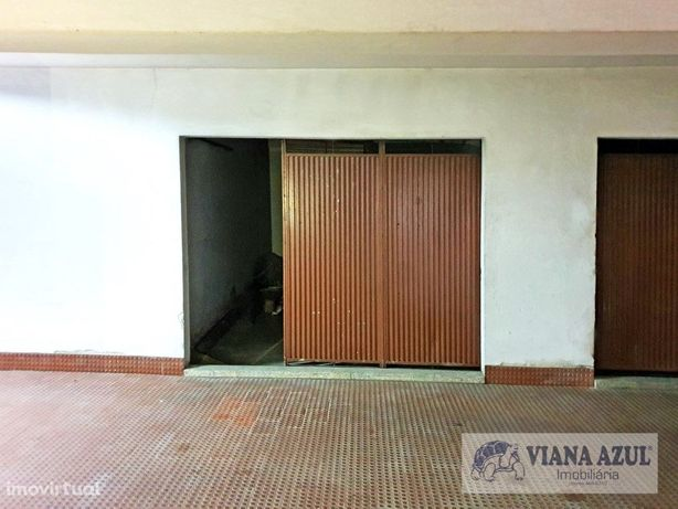 Garagem com 15 m2 na Abelheira - Viana do Castelo