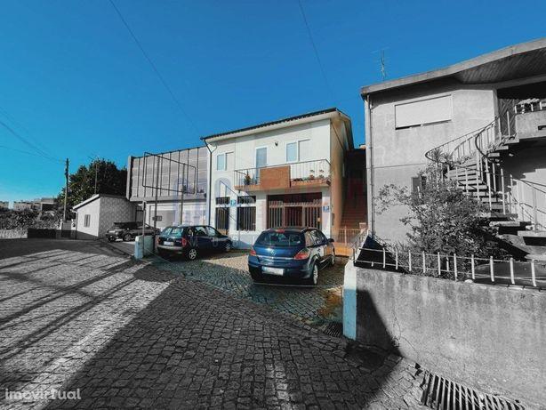 Moradia V3 na Trofa - Porto