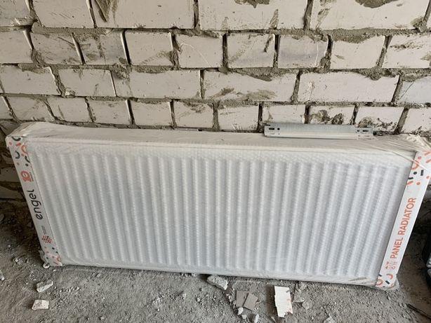 Стальной радиатор Engel 500х1200 тип 22 боковое подключение