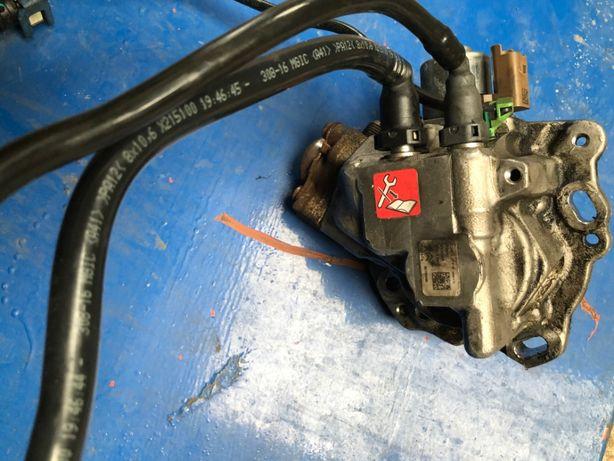 Pompa paliwa Peugeot Boxer 2.0 HDI Euro 6 130 km