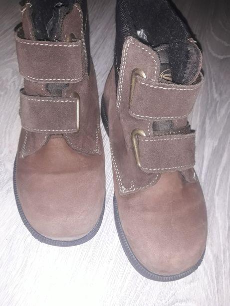 Ботинки сапоги RichTex