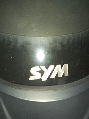 Vendo Mota Sym 125 cavalos de 2010