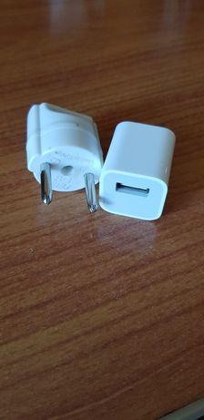 Зарядка Apple Iphone 5v 1A ОРИГИНАЛ!