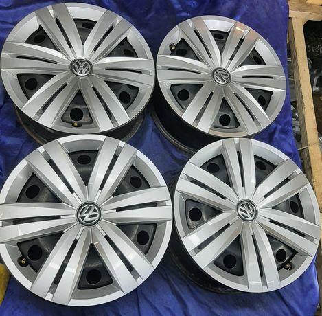 Диски Volkswagen R 16 5 112 Passat Caddy Touran