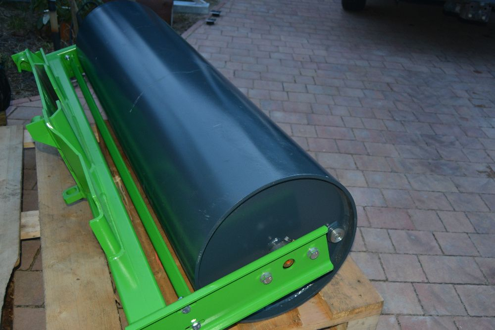 walec gładki 1500 mm Avant , MultOne, Norcar
