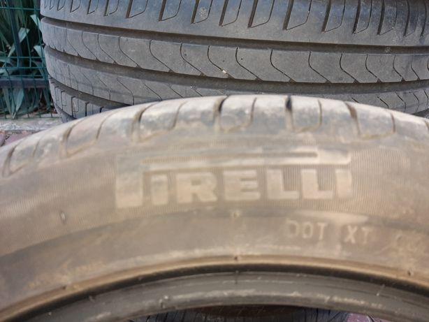 Opony Pirelli cinturato p7