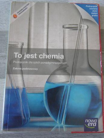 To jest chemia podręcznik