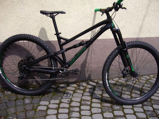 Rower enduro Dartmoor Blackbird Intro 29 roz M