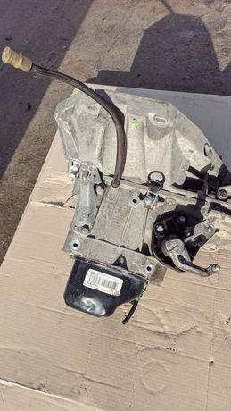 МКПП коробка передач механика 1,5dci JR5 156 Renault Kangoo ІІ