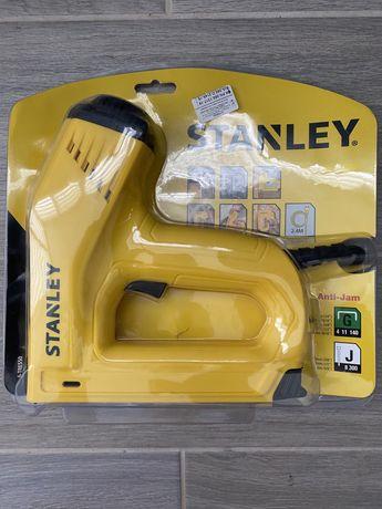 Степлер stanley TRE-550