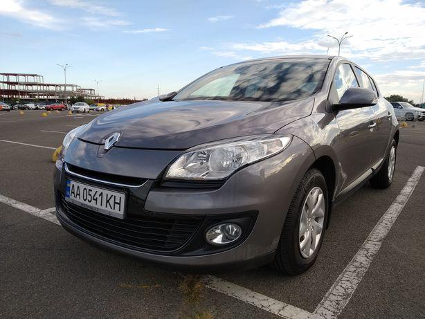 Renault Megane 3 2013, 58 тыс. км.
